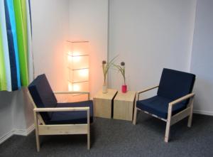 Meetingraum Sitzecke